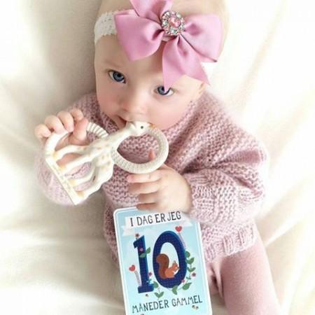 gave til baby 6 måneder