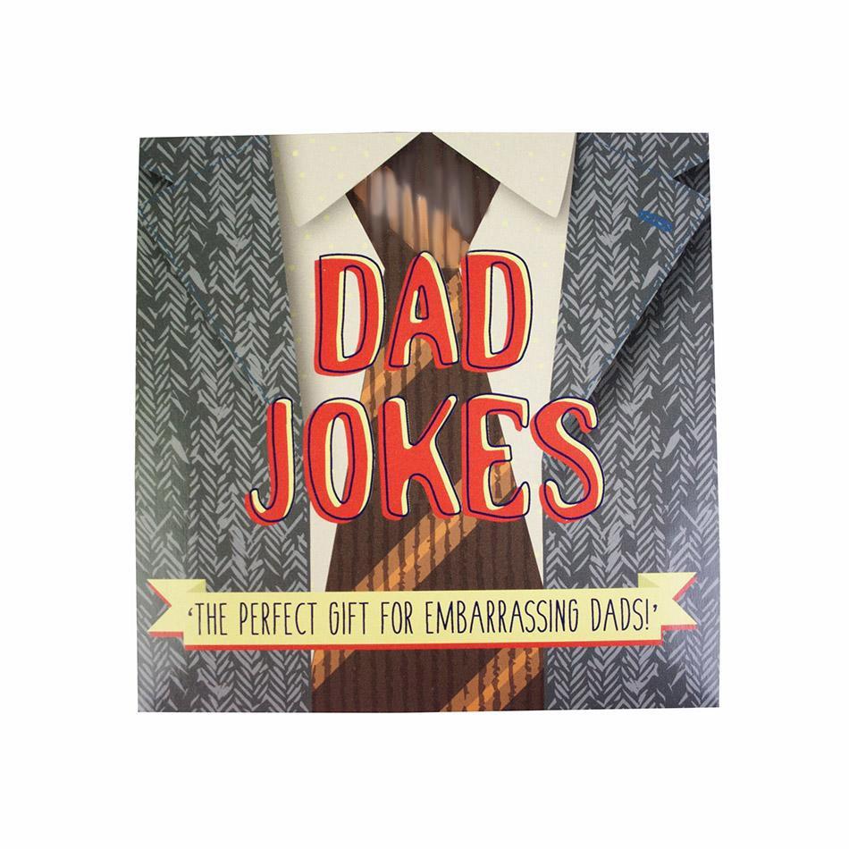 Dad Jokes Pappa Vitser Det Lille Ekstra Til Din Baby Shower