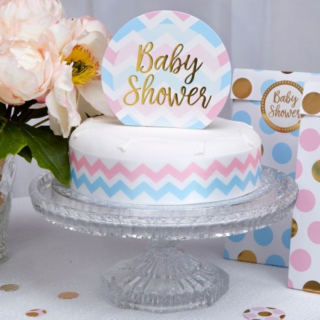 Baby Shower Kaketopp