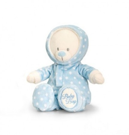 Baby Boy Bamse Med Dress