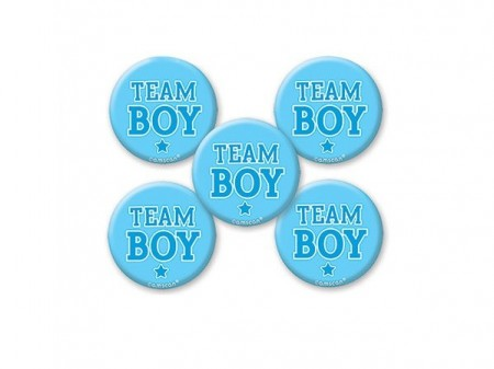 Team Boy Button