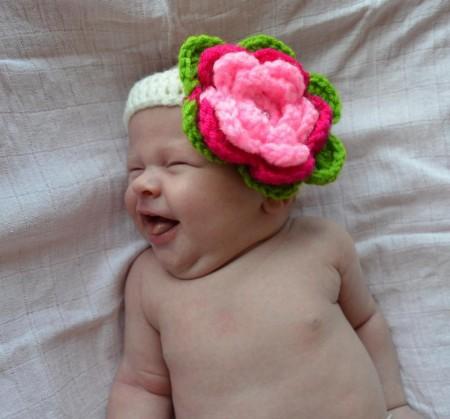 Din Baby Fotoshoot