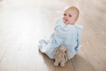 Baby Stjerne Wraps