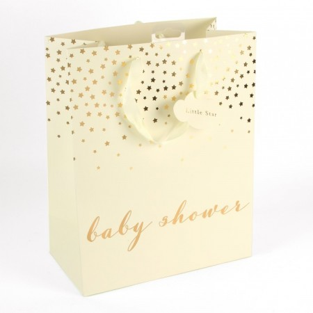 Baby Shower Gavepose Stor