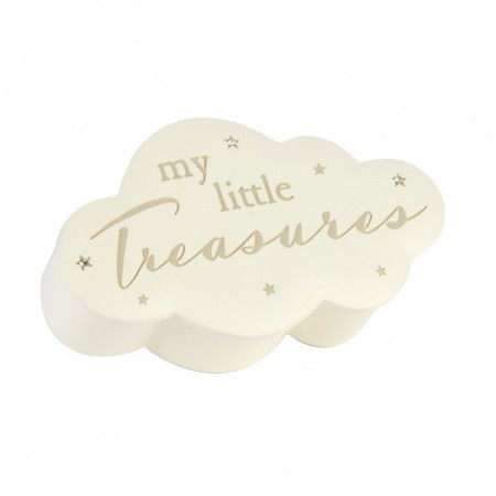 """My Little Treasures"" Boks"