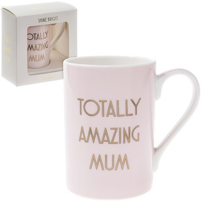 """Totally Amazing Mum"" Kopp"