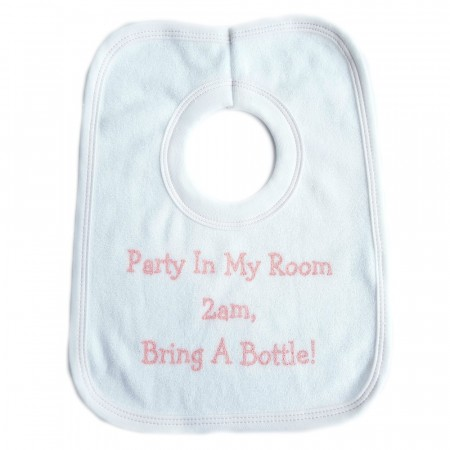 """Party In My Room"" Smekke Rosa"