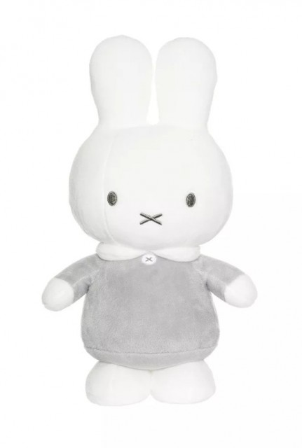 Miffy Grå - Baby shower